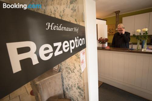 Gallery image of Hotel Heidenauer Hof