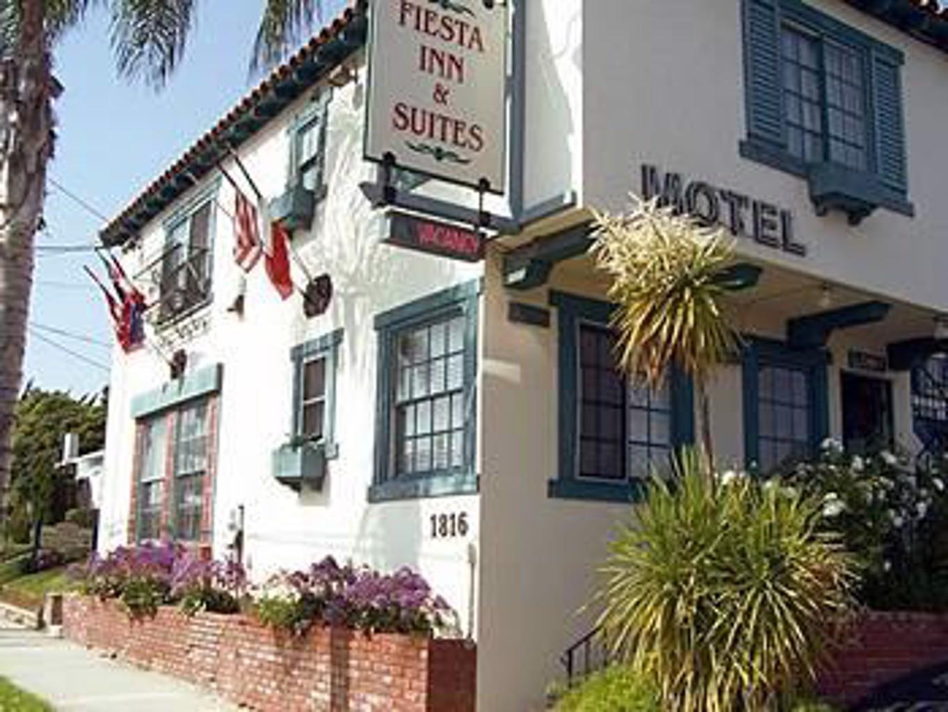 Fiesta Inn And Suites