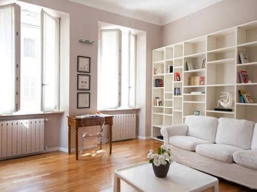 Crema Halldis Apartments