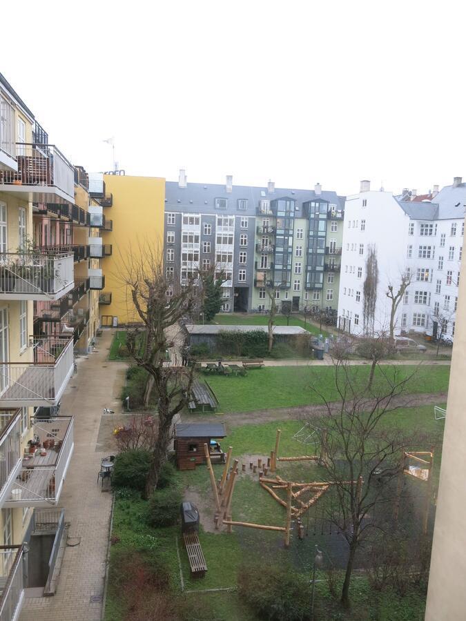 ApartmentInCopenhagen Apartment 1360
