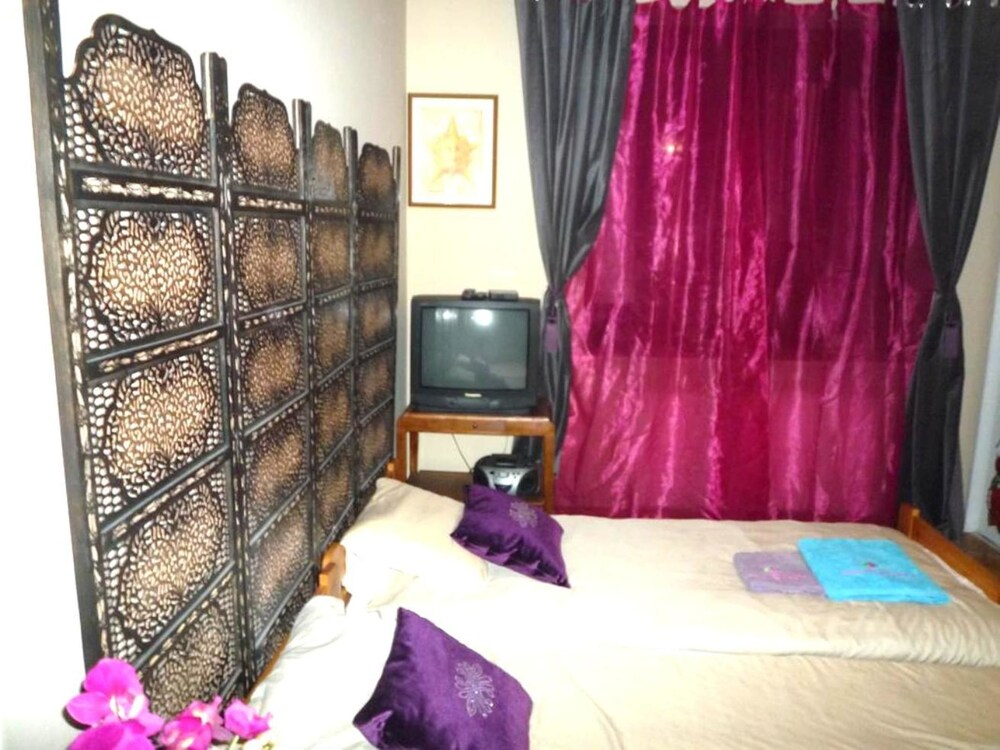 Indigo Spa & Room