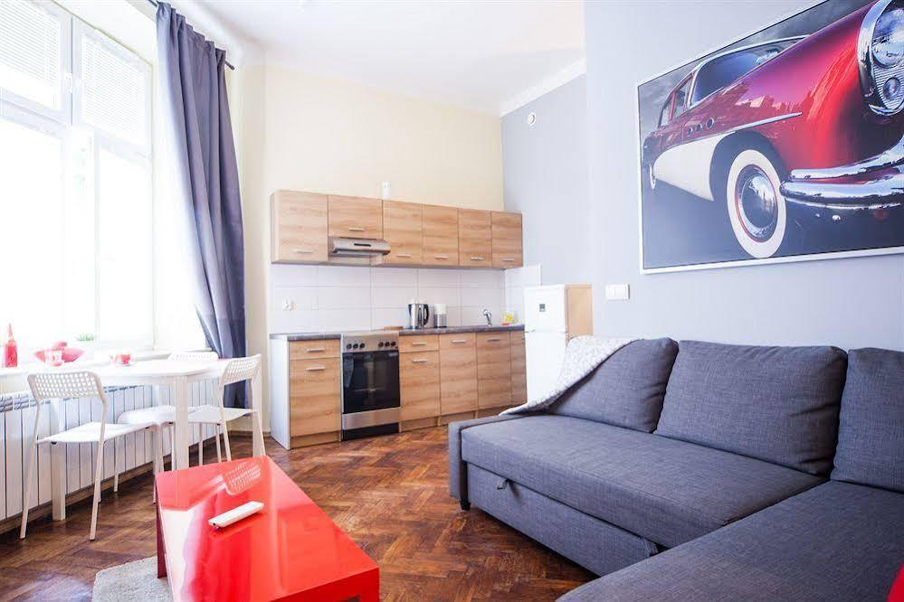 Odyssey Apartments Krakow