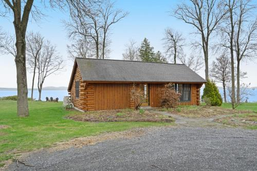 Lake Champlain Getaway