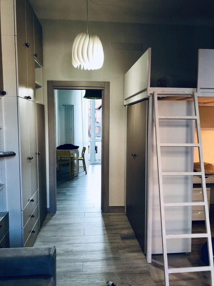Politecnico Apartment