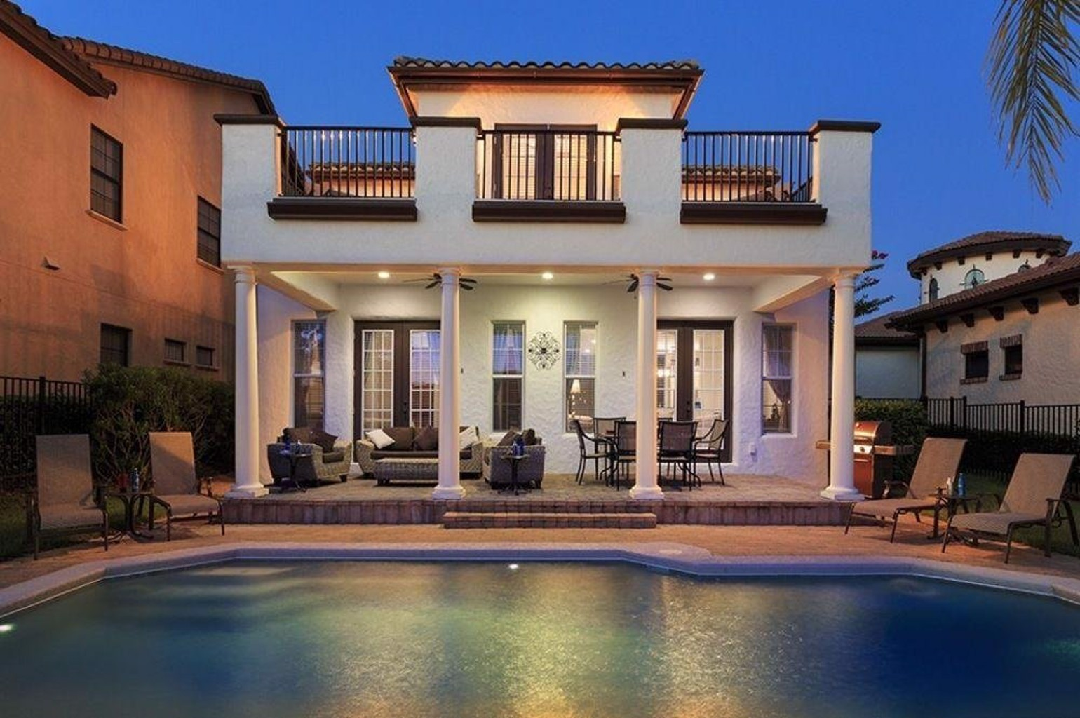 Starmark Luxury Collection Mansions At Reunion