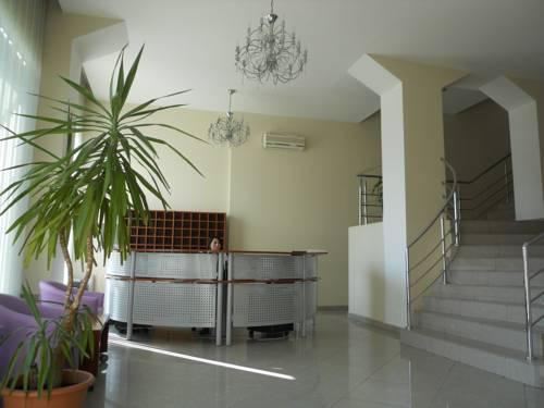 Gallery image of Hotel Bistrita