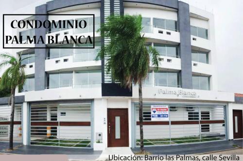 Condominio Palma Blanca