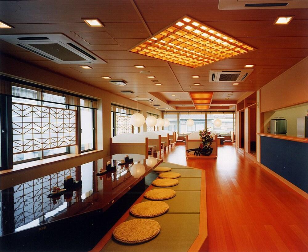Gallery image of Kyoto Ryokan Shoei