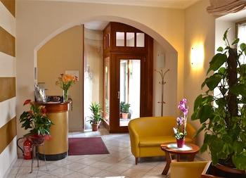 Hotel Cavour Asti