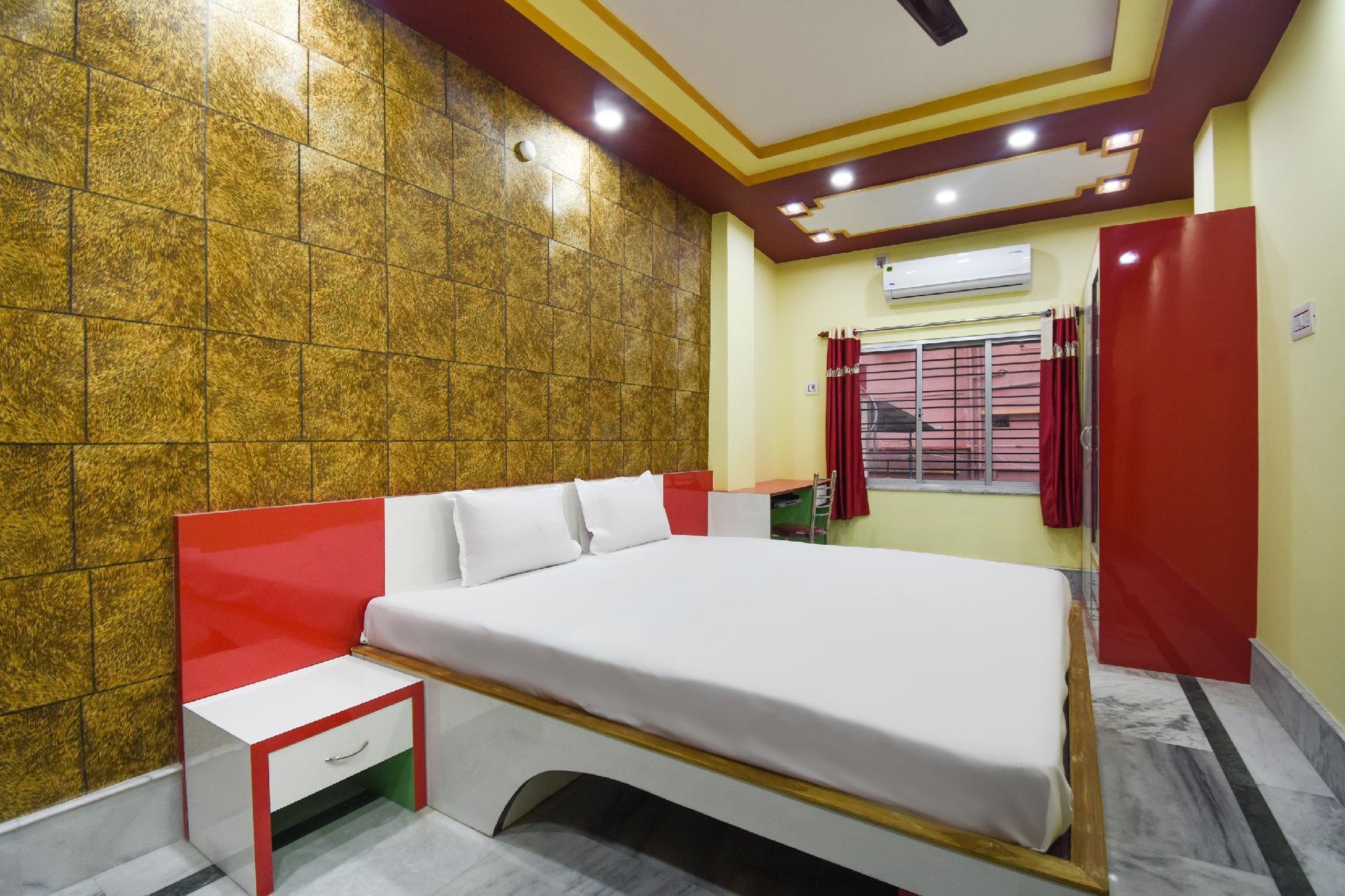 Spot On 44039 Kolkata Guest House Spot