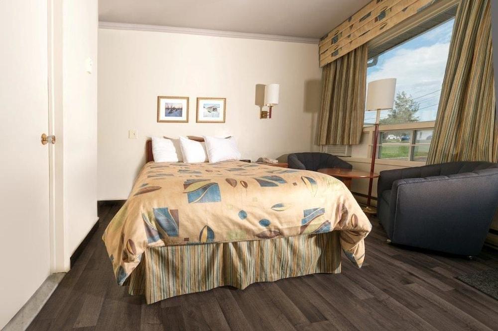 Gallery image of Motel Le Boréal