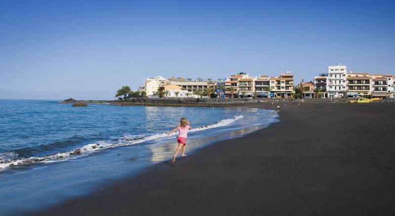 Playa Calera Suite - Valle Gran Rey