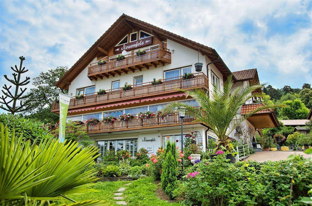 Balance hotel badenweiler booking