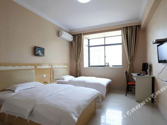 Gallery image of Haotian Hostel