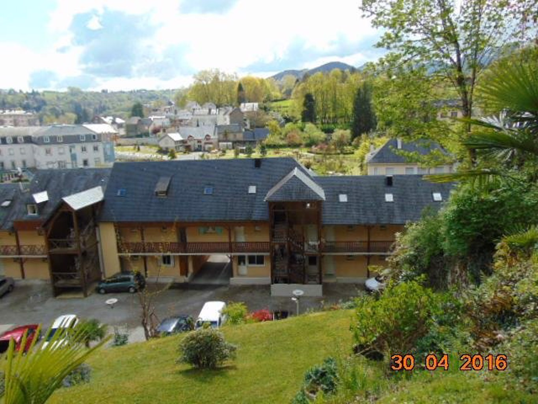 Gallery image of Résidence la peyrie
