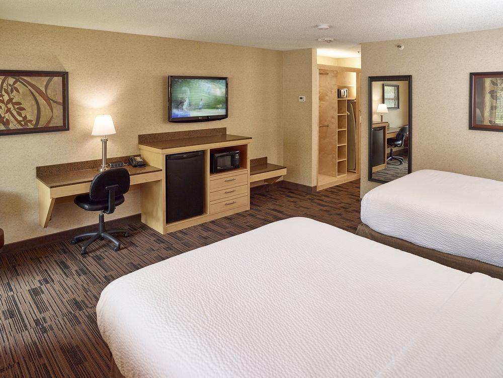 Gallery image of LivINN Hotel Minneapolis North Fridley