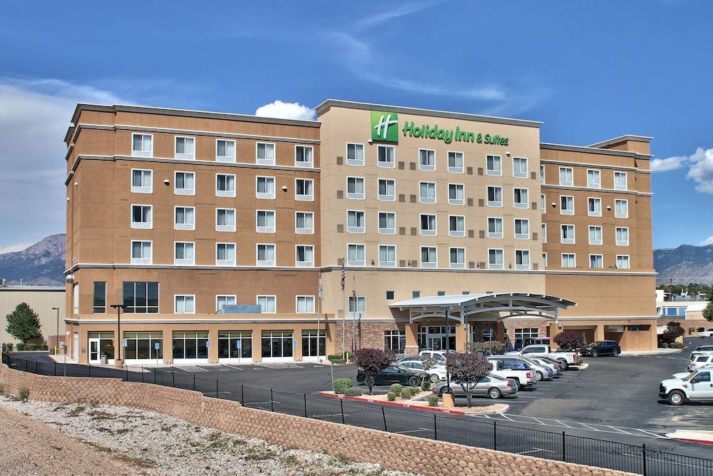 Holiday Inn Hotel & Suites Albuquerque North I 25