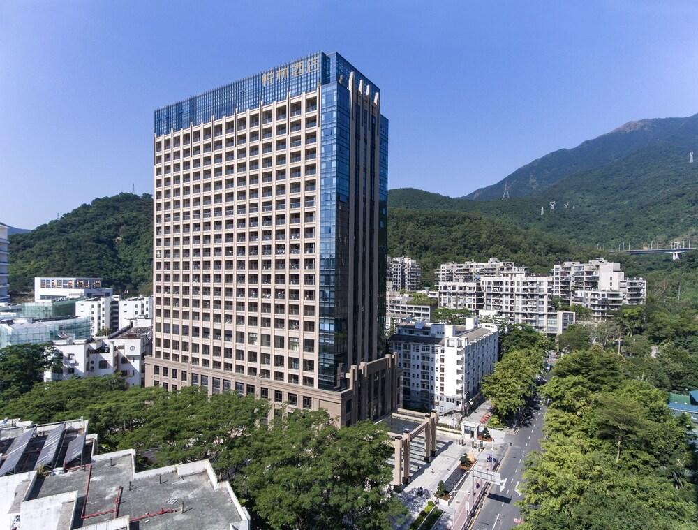 Yuelin Hotel
