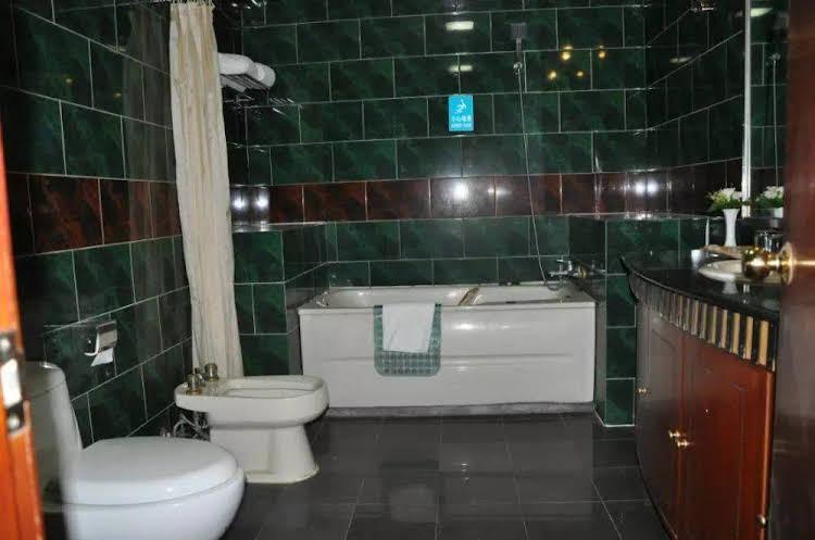 Guangyuanfa Chengyang Hotel Qingdao
