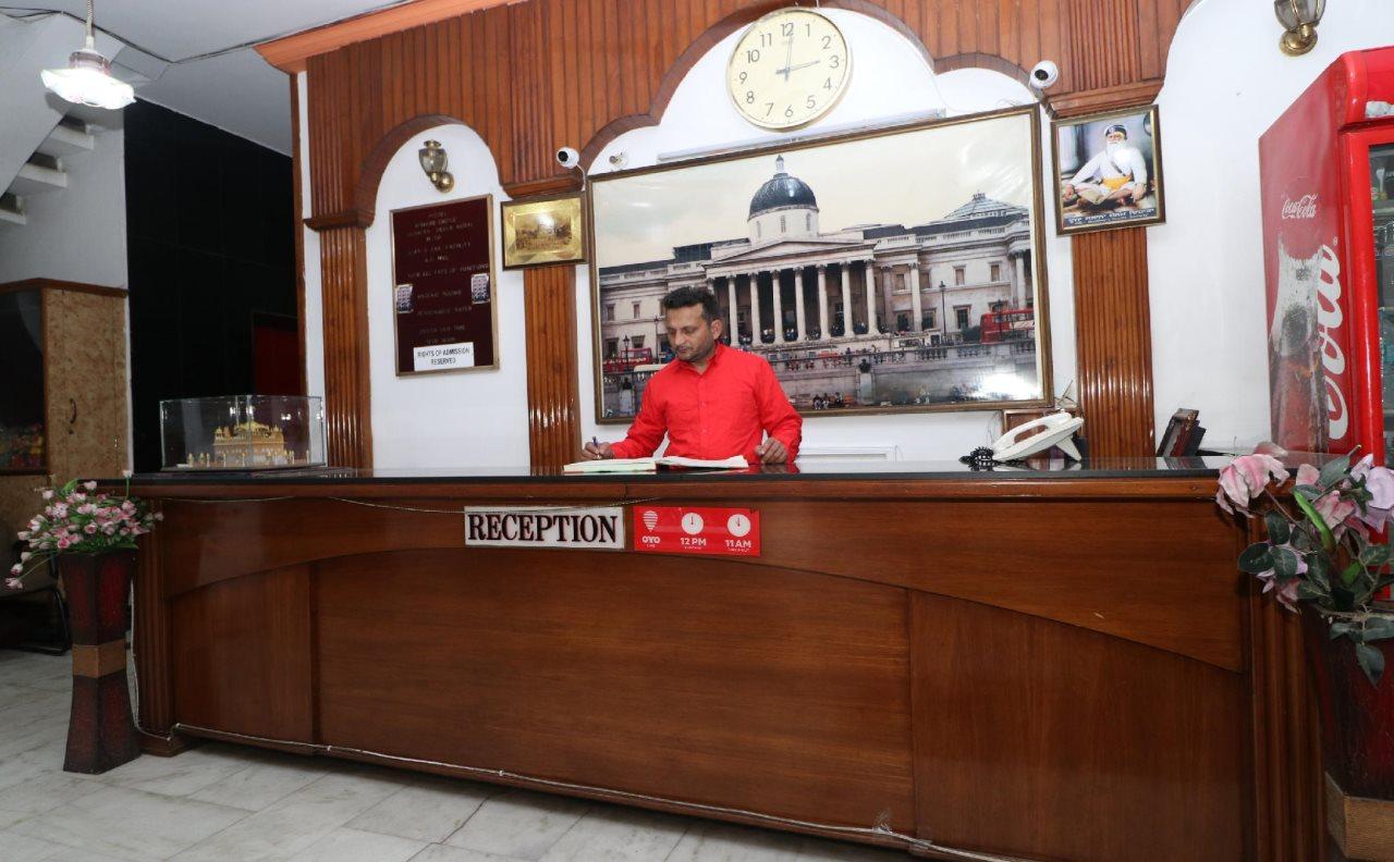 Gallery image of Hotel Kishore Castle