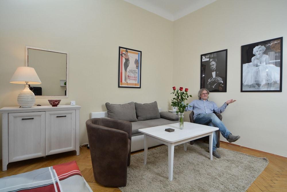 Amadeus Prague Apartments