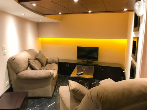 Tohfa Luxury Apartment