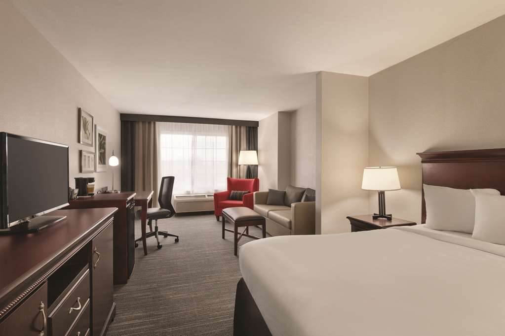 Gallery image of Country Inn & Suites by Radisson Madison AL