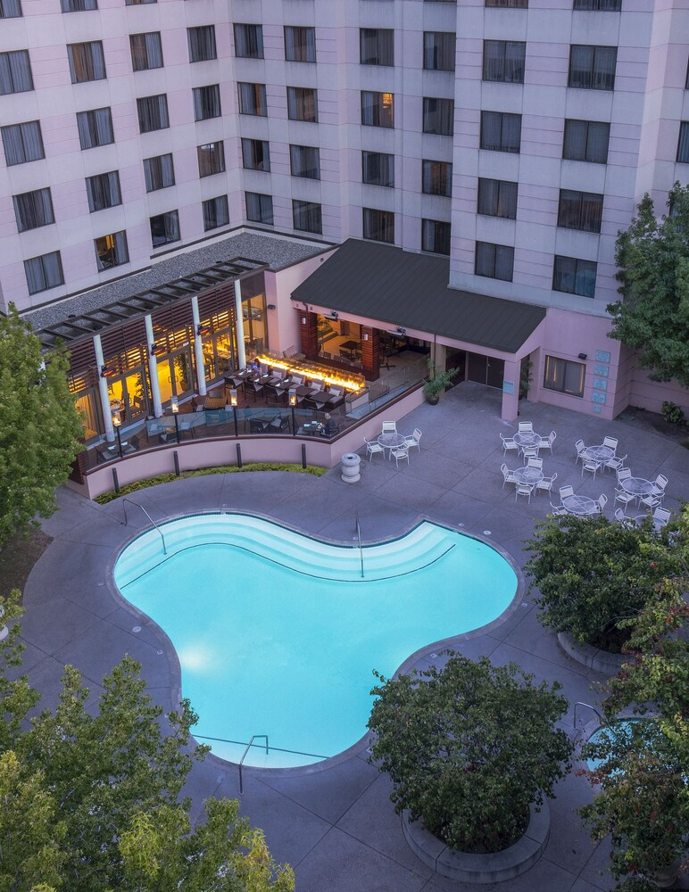 The Plaza Suites Silicon Valley