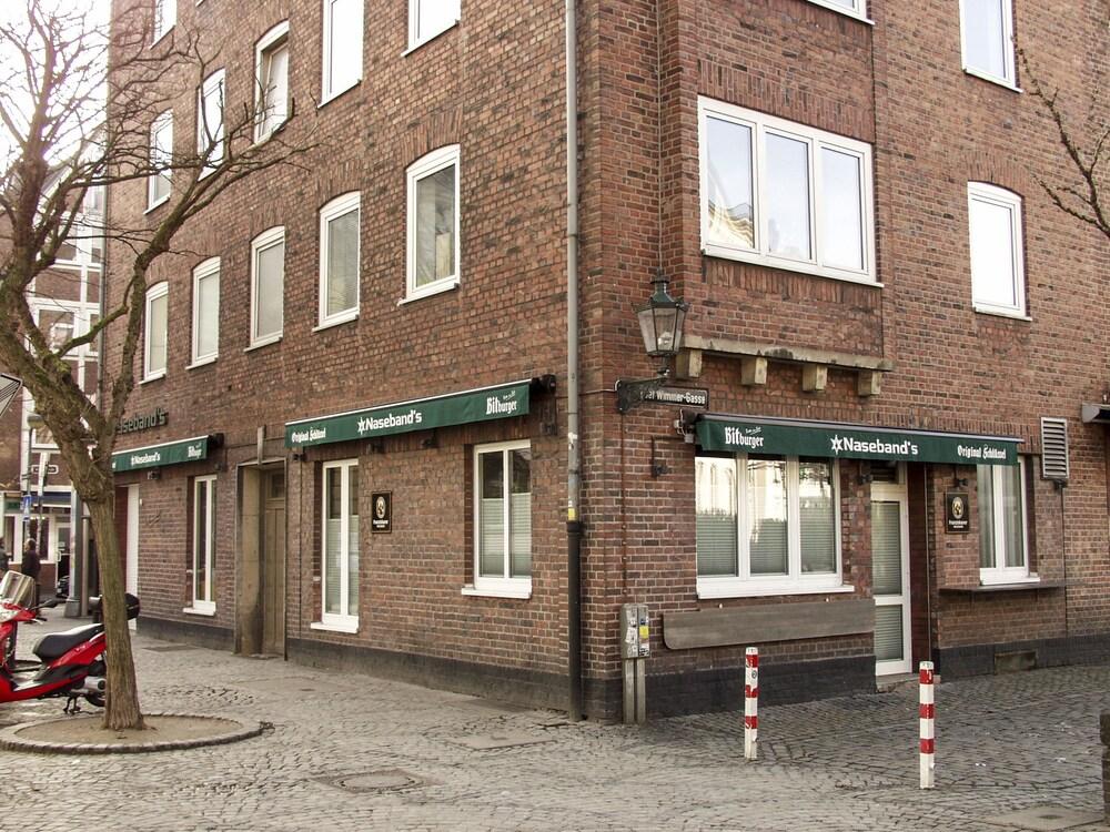 Superfair Oldtown Düsseldorf
