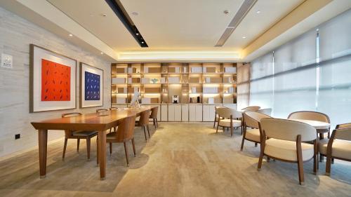 Ji Hotel Deqing Yuying Workshop