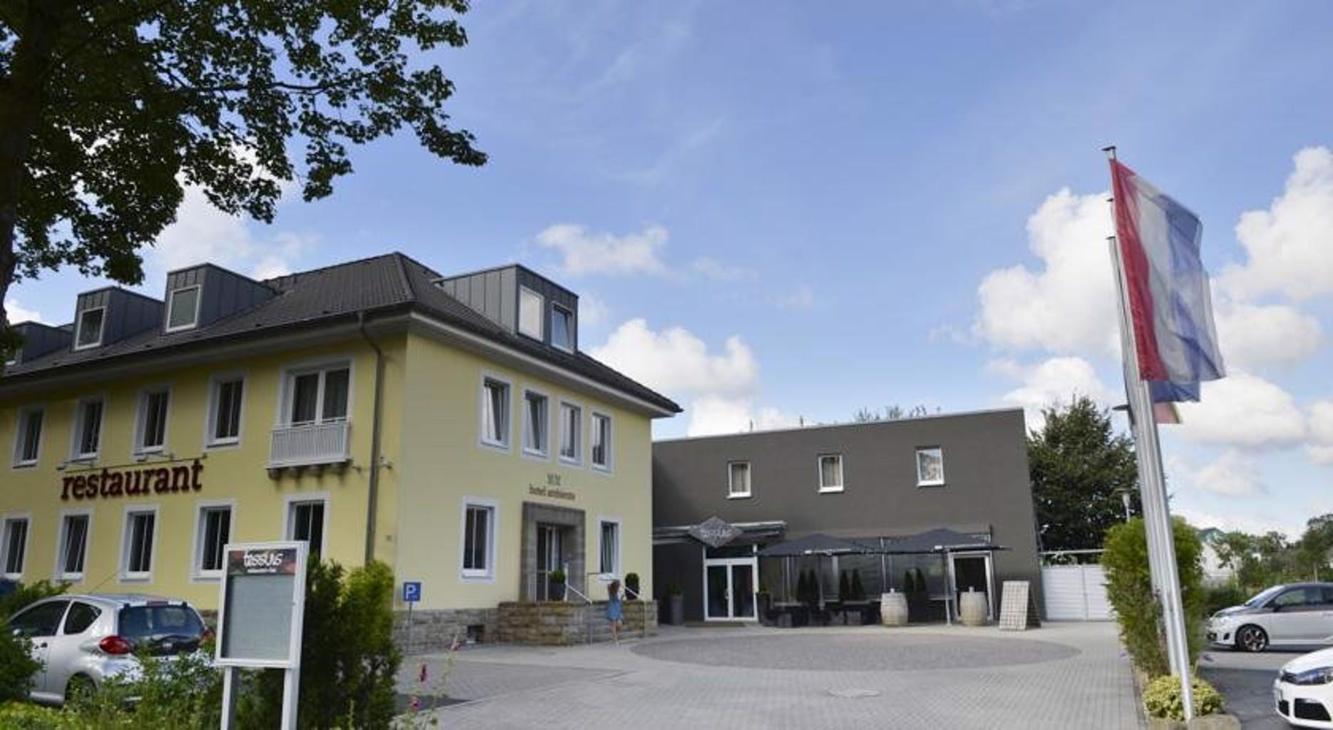 Ambiente Dortmund