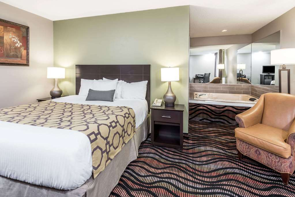 Gallery image of Baymont by Wyndham Cambridge