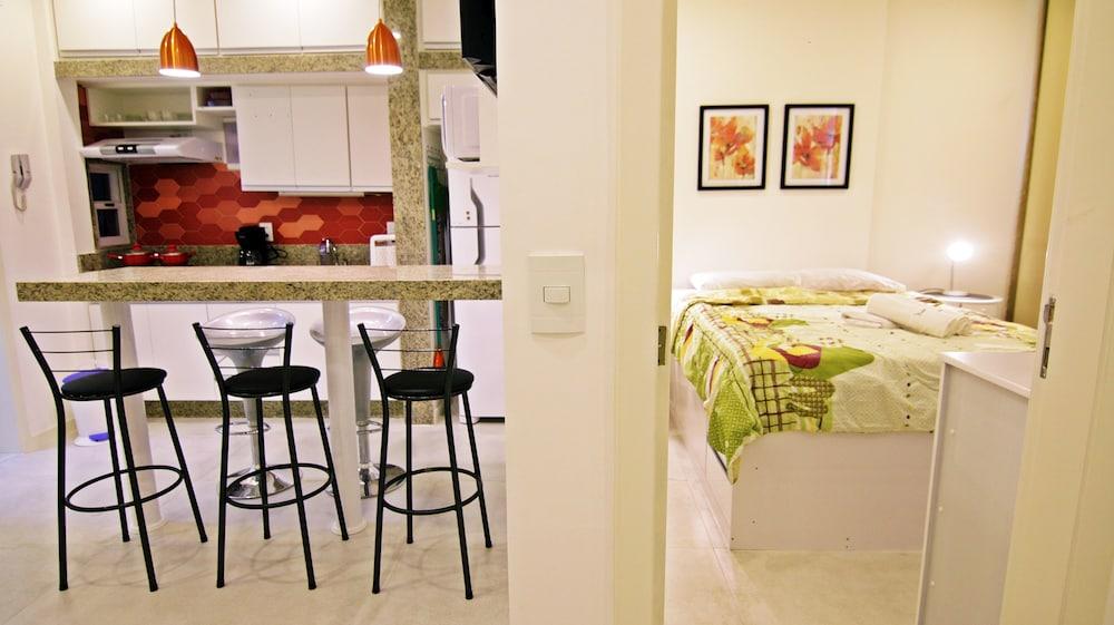 Rio Spot Apartments U033