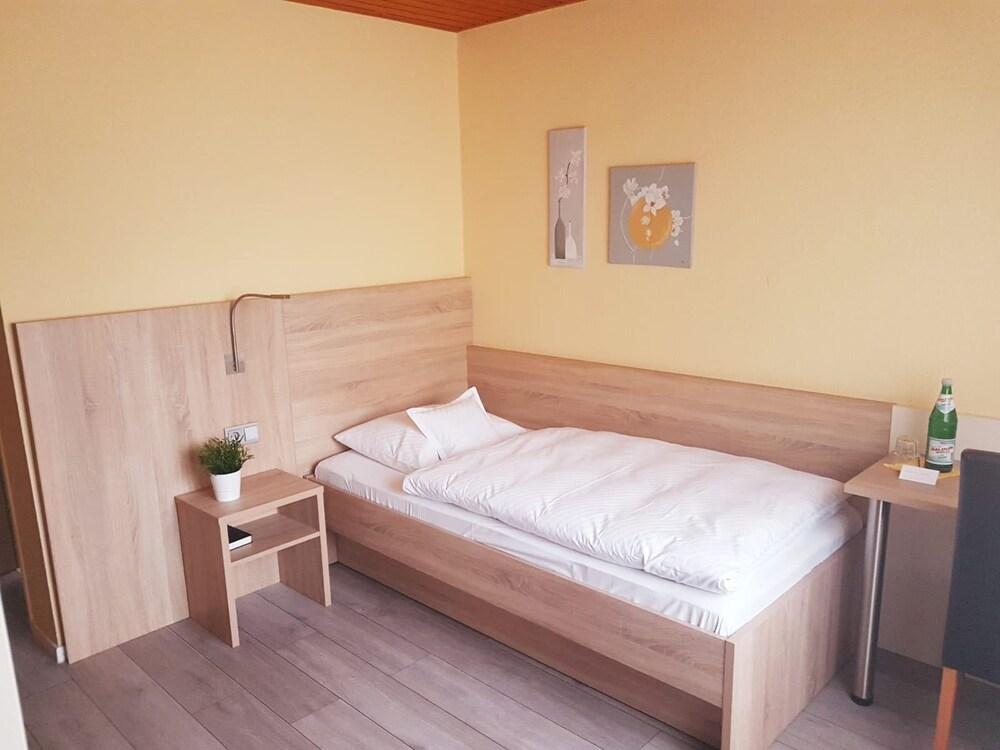 Hotel zum Jägerhof