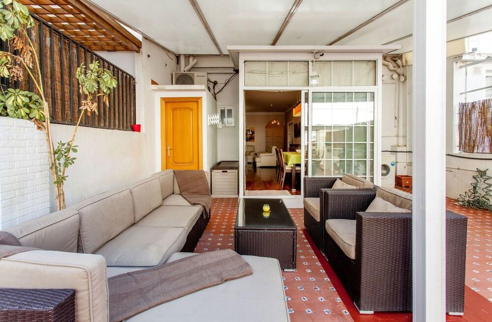 Valencia Flat Rental Apartment Ruzafa Luis Santangel