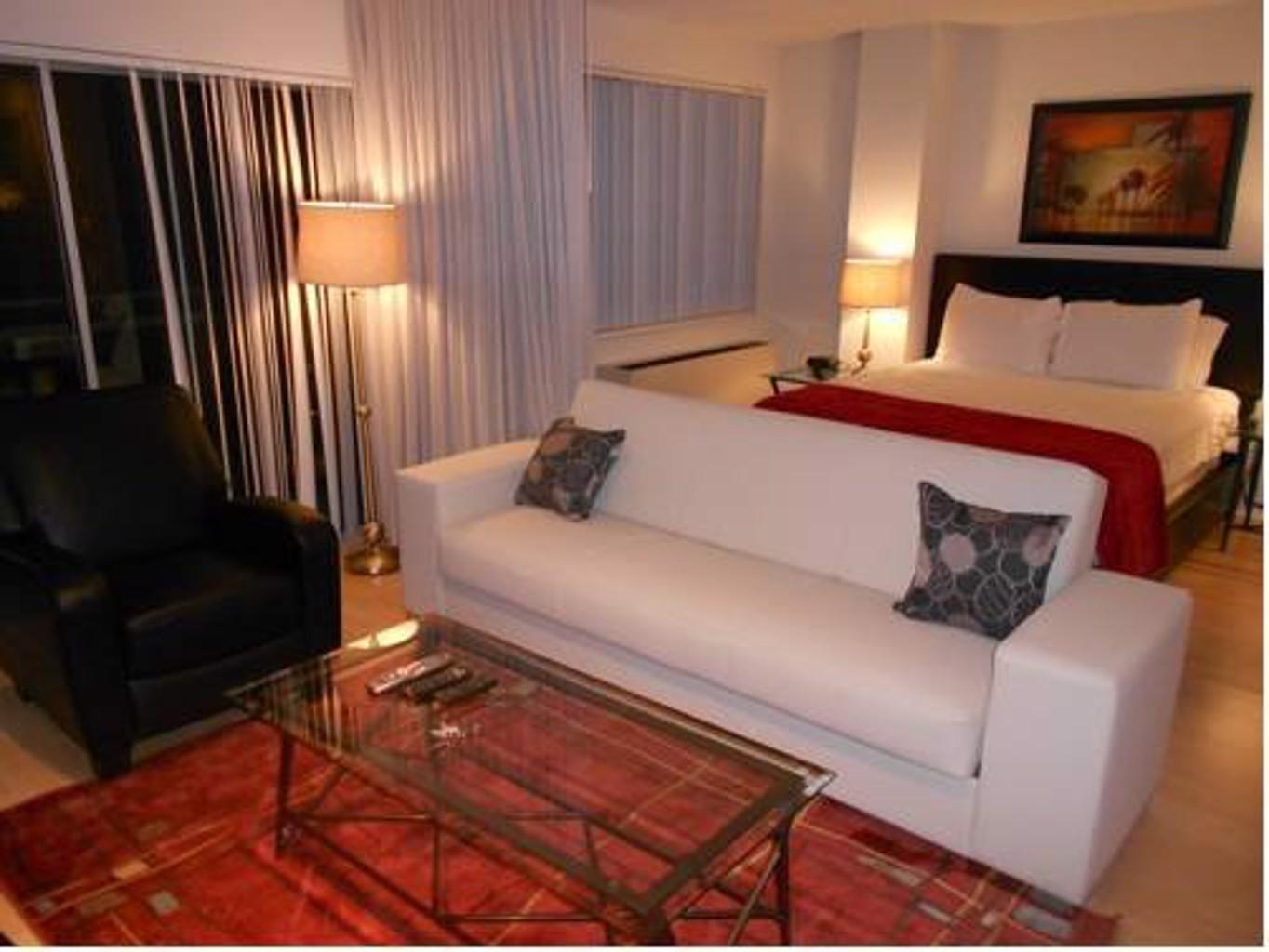 The Flats at Dupont Circle Apartments