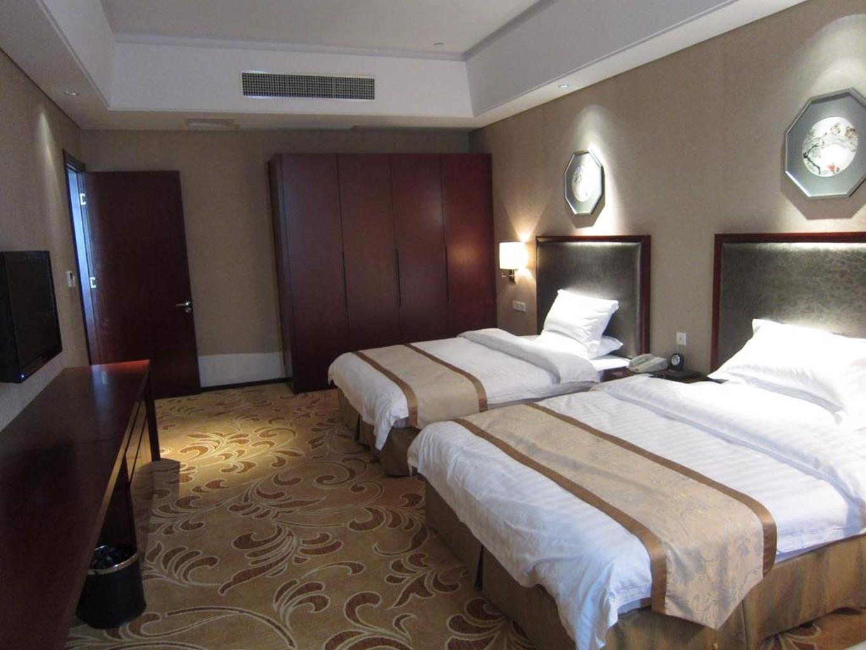 Jiangsu Dingding International Hotel
