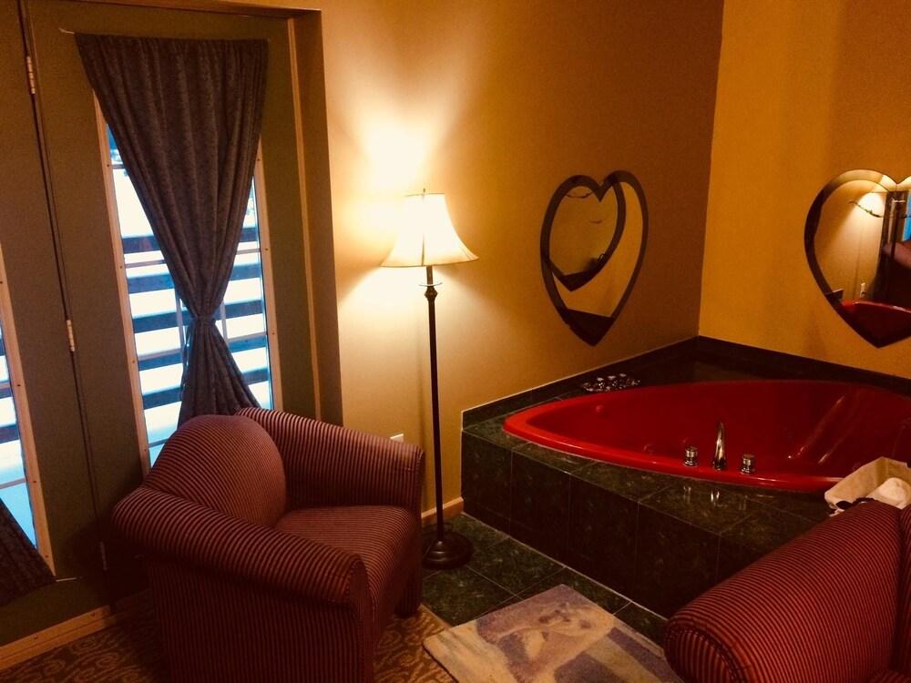 Gallery image of North Adventure Inn