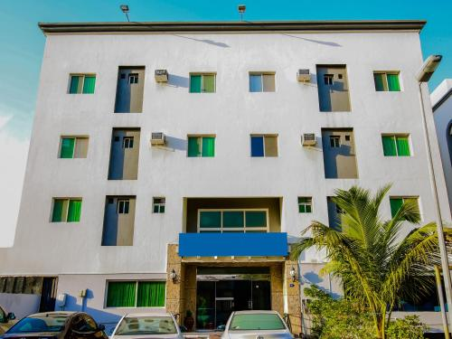 OYO 135 Yahalla Hotel Units 2