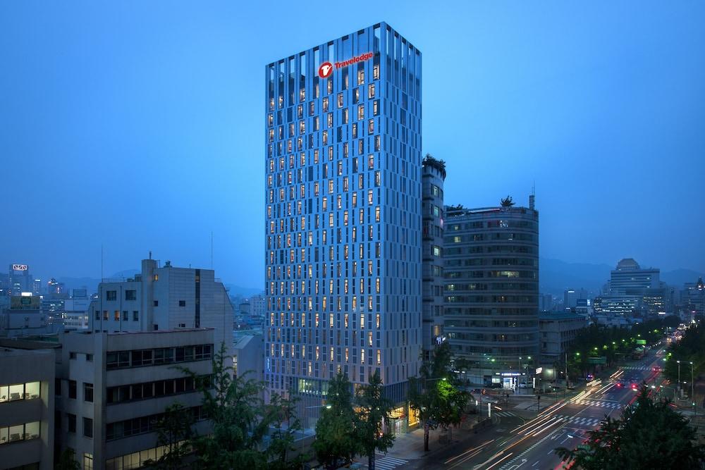 Travelodge Dongdaemun Hotel