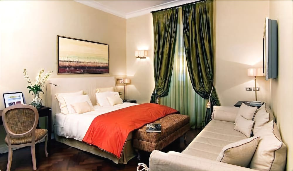 Vivaldi Luxury Rooms