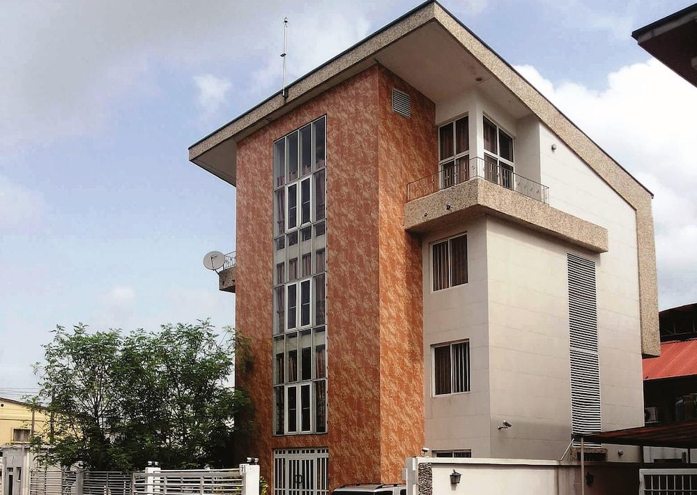 Ikoyi Fairview Apartments
