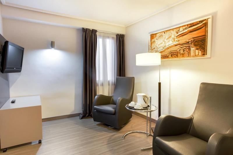 Gallery image of B&B Hotel Cartagena Cartagonova