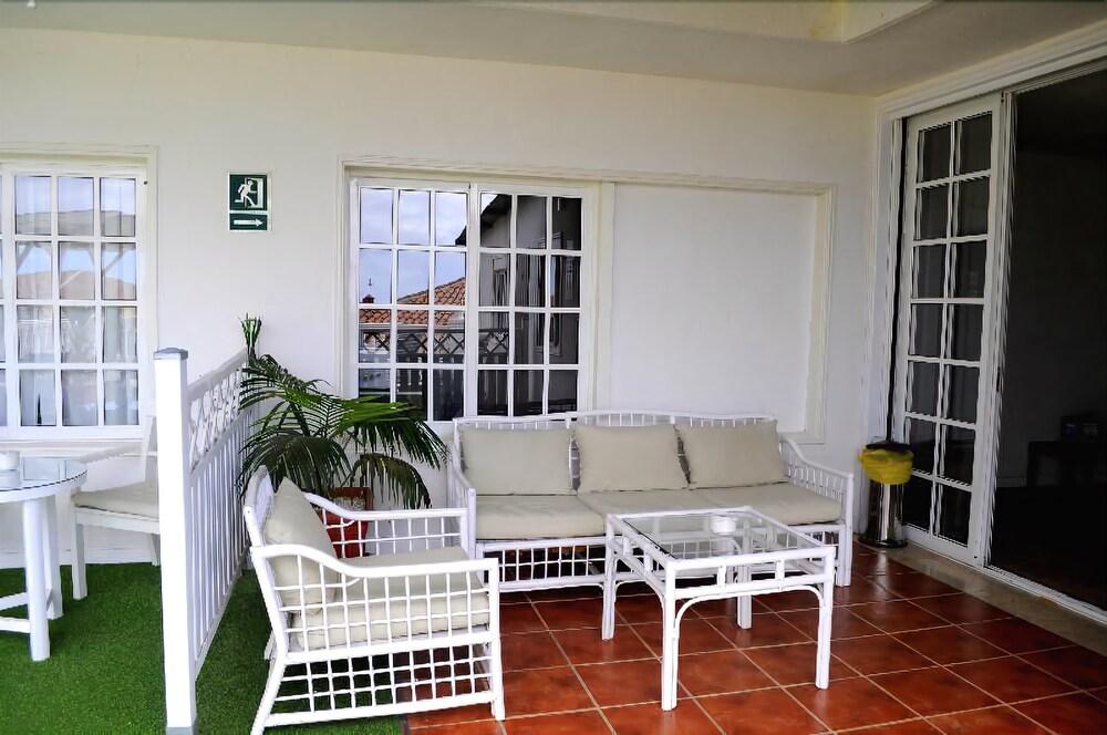 Gallery image of Villa Las Flores
