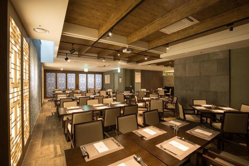 Hotel Kennystory Jeju