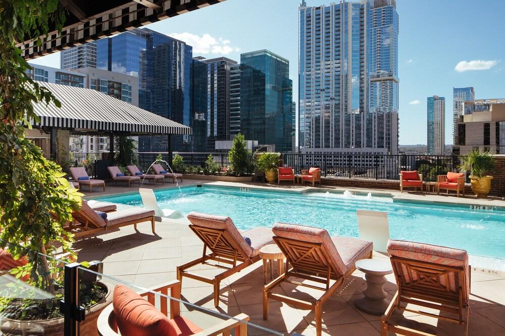 Hotel ZaZa Austin