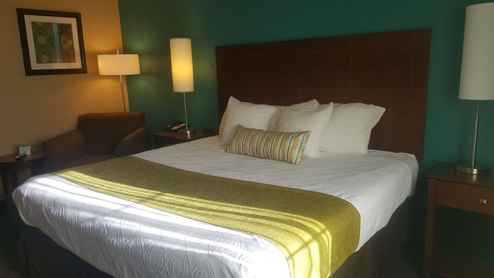 Gallery image of Best Western Central City