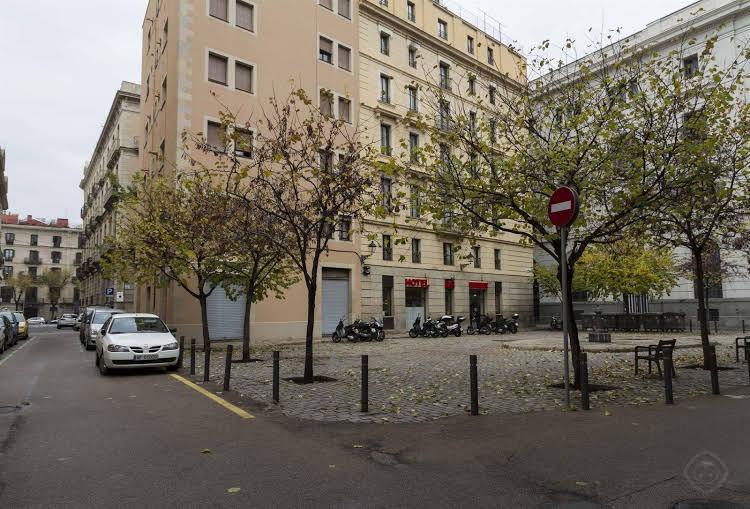 Ciutat Vella Apartments Gothic Quarter