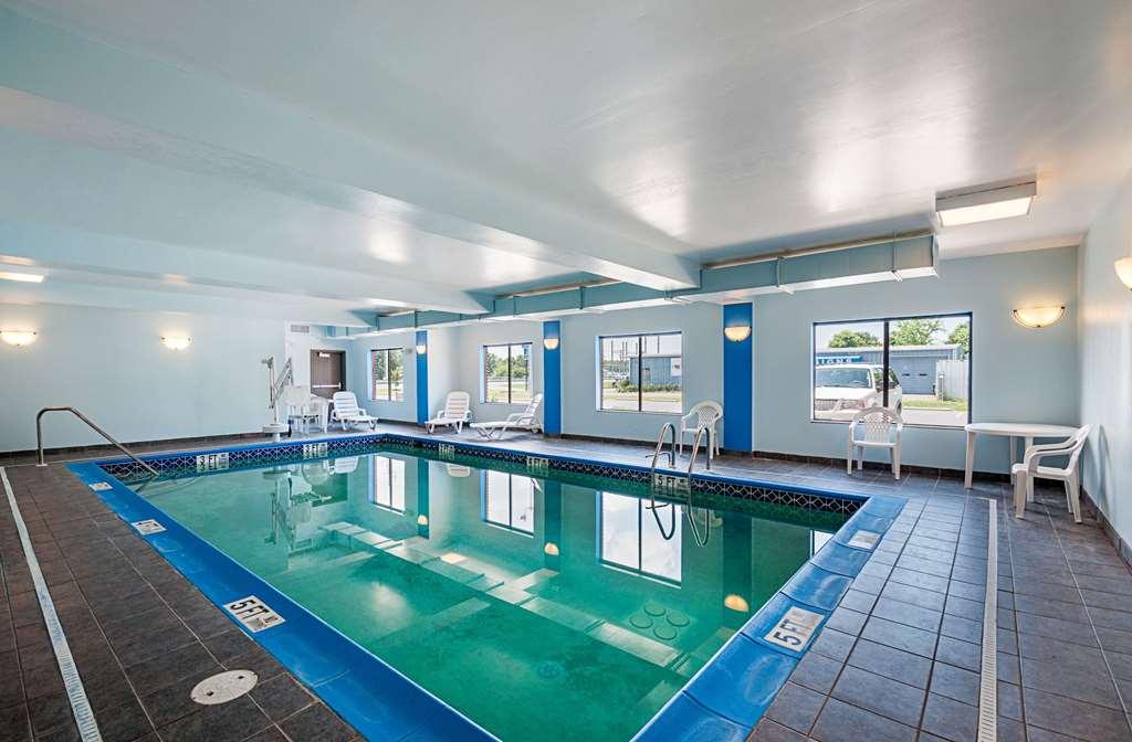 Gallery image of Comfort Inn & Suites Cambridge