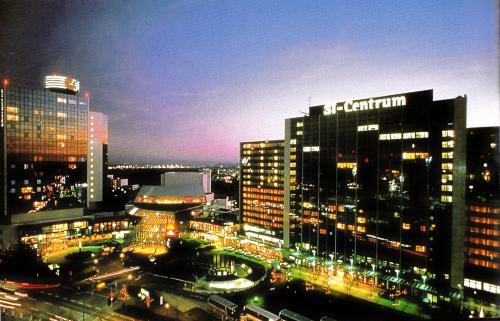 Apartment im SI Centrum